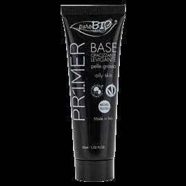 Base primer for oily skin - primer til olierede hud