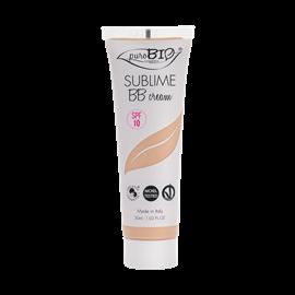 Sublime BB Cream (flere farver)