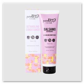 Detangling conditioner - Balsamo Districante