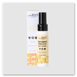 Beauty Treatment For Hair